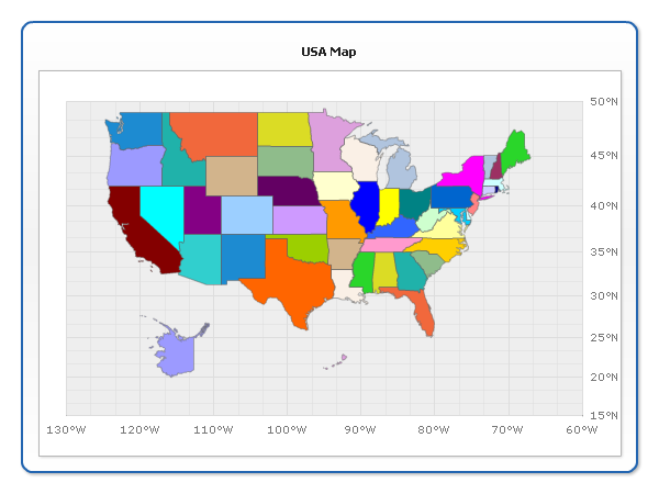 How To Create A Simple Map And Embed It Into A Web Page