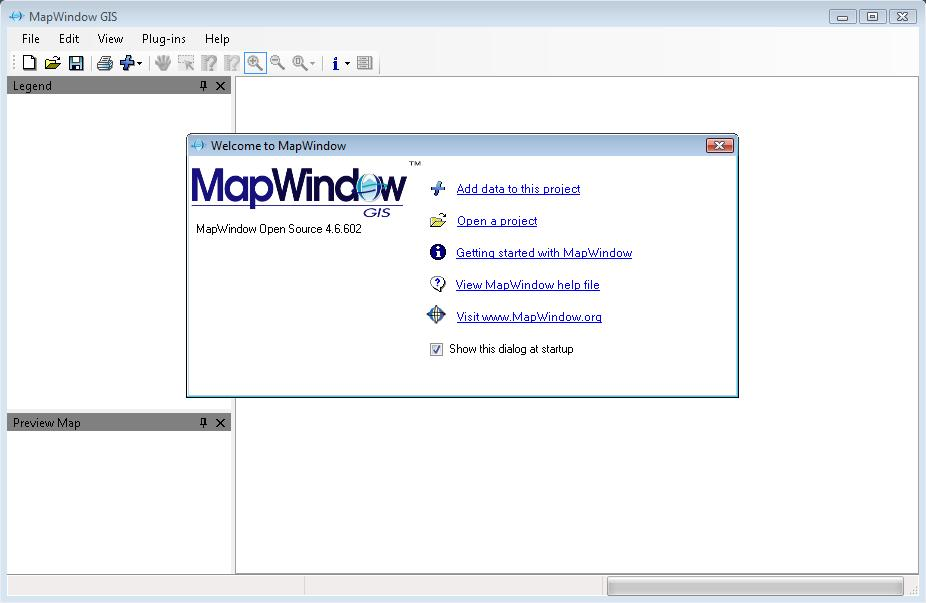 AnyChart Map Converter Usage Tutorial